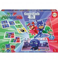 Superpack pj masks