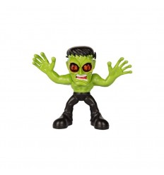 Super musculo monster frankenstein