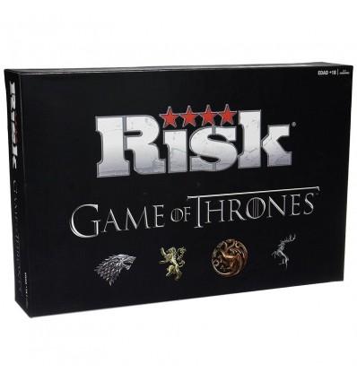 Deluxe Risk Juego de tronos