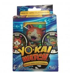 Yokai watch pack introduccion jibanyan