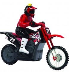 Moto xtreme RC con cámara