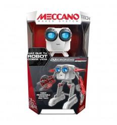 Meccano micronoid (precio unidad)