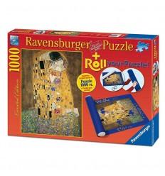 Puzzle 1000 el beso + roll