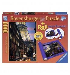 Puzzle 1000 paris + roll
