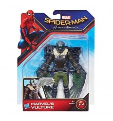 Spiderman web city fig. 15 cm marvel´s vulture
