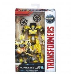 Transformer figuras deluxe bumblebee