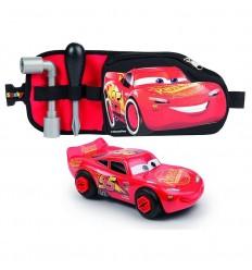 Cinturon herramientos + coche cars