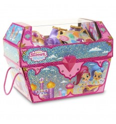 Baul magico shimmer and shine