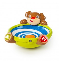 Perrito spin & giggle ref.hab52176