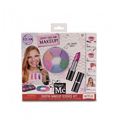 Project mc2 Kit de Maquillaje