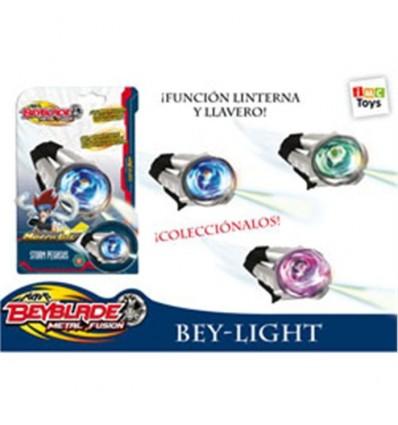 Bey-light beyblade