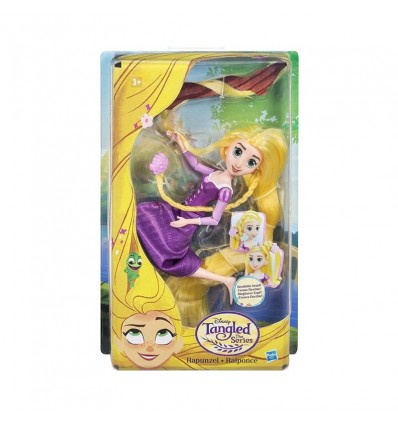 Rapunzel basica
