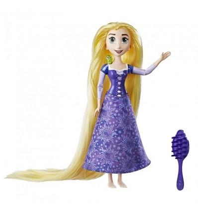 Rapunzel luces musicales