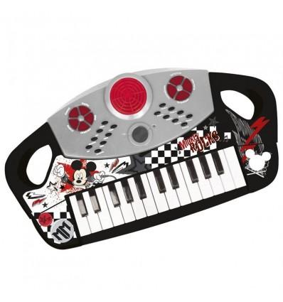 Organo electronico mickey con 25 teclas