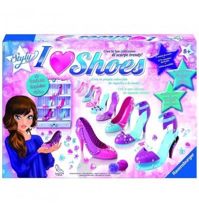 I love shoes, maxi edicion