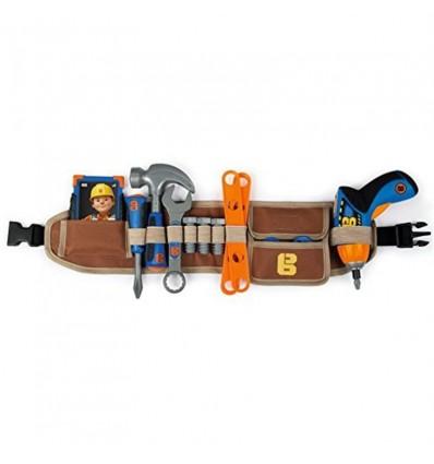Bob el constructor: cinturon herramientas