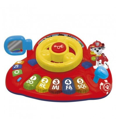 Activity piano volante paw patrol