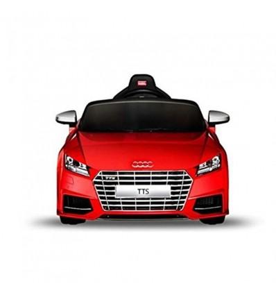 Coche Audi TTS 12v.