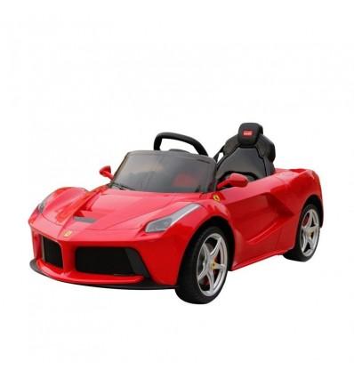 Coche Ferrari 12v.