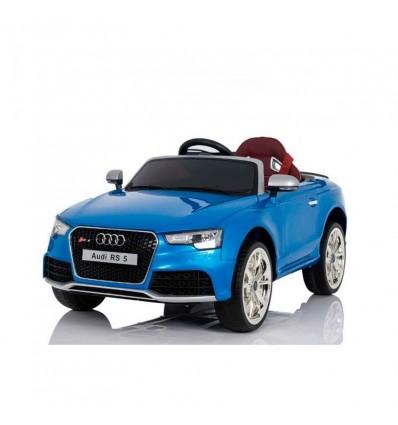 Coche Audi RS5 12v