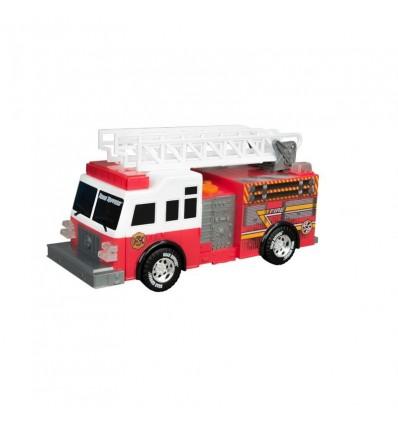Camión bomberos 12 rc