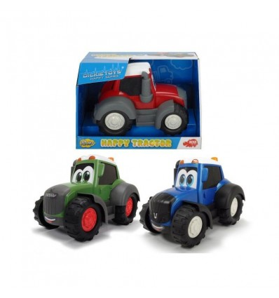 Tractor (precio unidad)