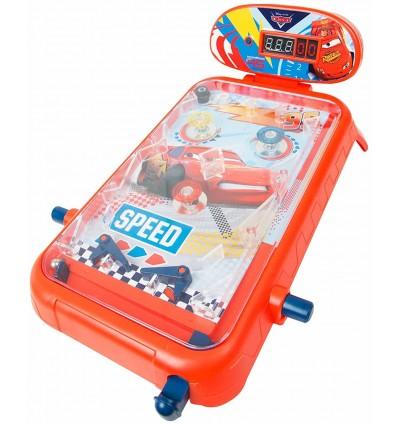 Pinball de Cars
