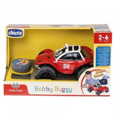 Bobby buggy radio control