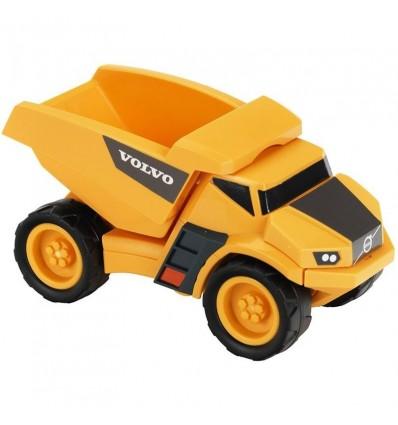Volvo power volquete