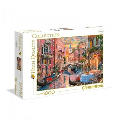 Puzzle 6000 venecia