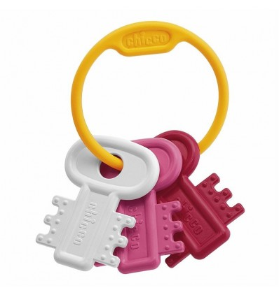 Color Key Chicco Rosa