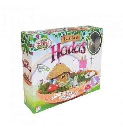 Casita de las hadas my fairy garden