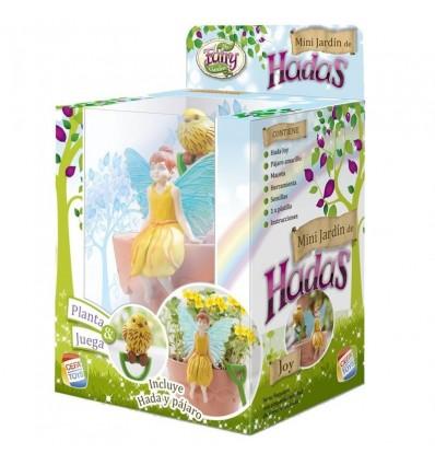 Mini jardin de las hadas my fairy garden