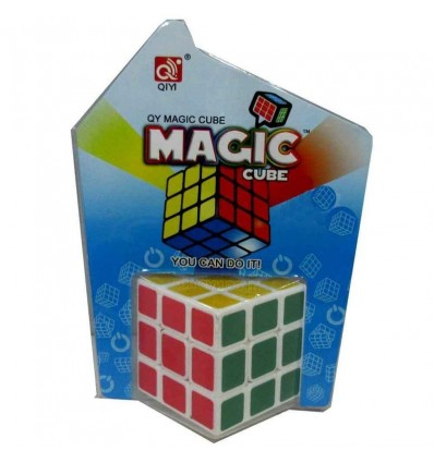 Cubo mágico 5.6 x 5.6 cm