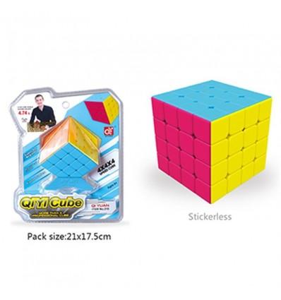 Cubo Mágico 6.2 cm. 4x4