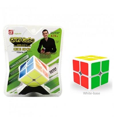 Cubo magico 5 cm 2x2