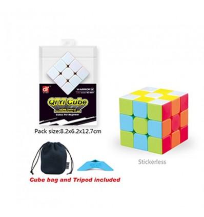 Cubo magico 5.7 cm. 3x3