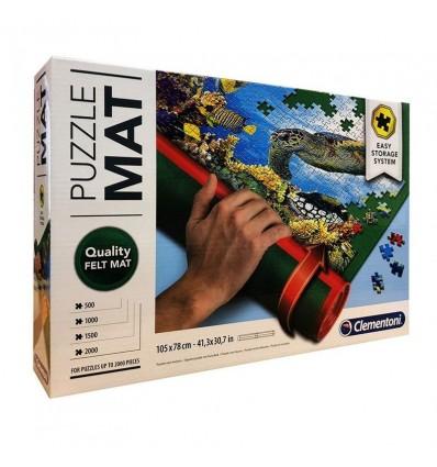 Puzzle mat tapete hasta 2000 piezas