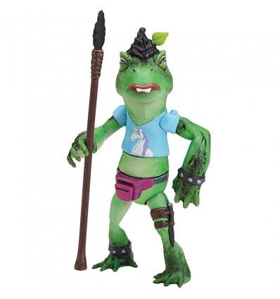 Tortuga ninja karate - napoleon bonafrog