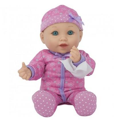 Muñeca estornudos