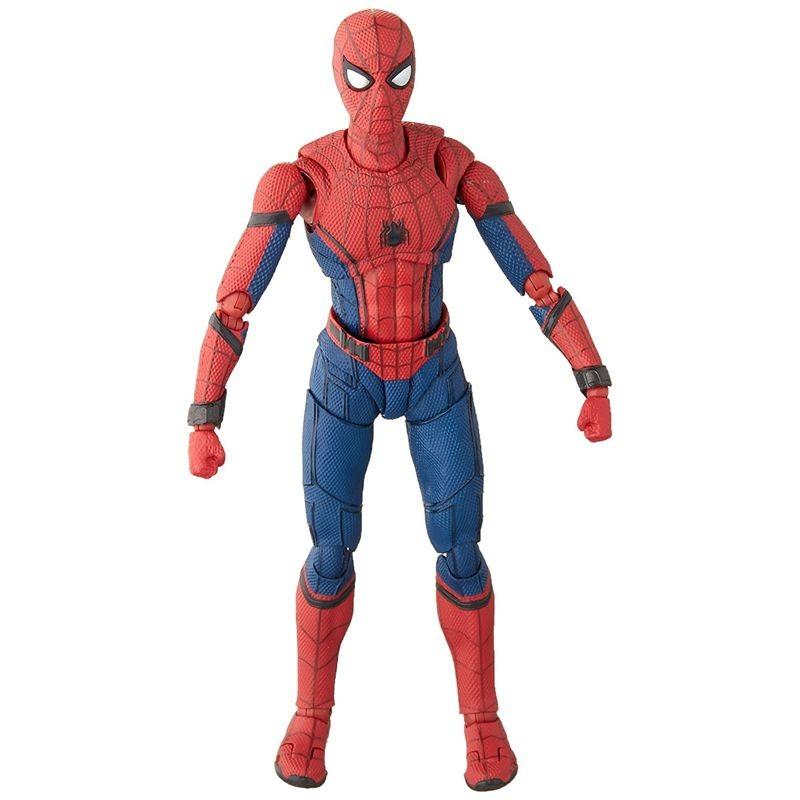 precios razonables Spiderman & tamashii act vall fig.14.5 Sd distribuciones distribuciones distribuciones 4549660186588  preferente