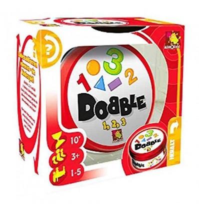 Dobble Formas y Numeros
