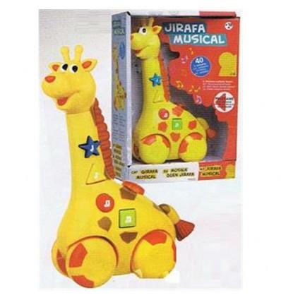 Girafa musical