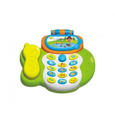 Teléfono educativo