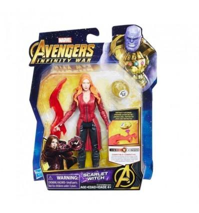 Avengers figura 15 cm scarlet witch