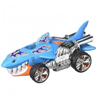 Hot wheels sharkruiser