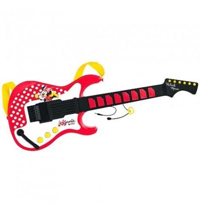Guitarra con micro minnie