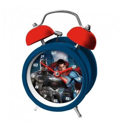 Reloj campanas 9 cm. batman