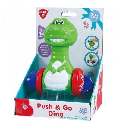 Dino push&go