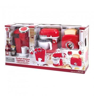 Set 3 accesorios cocina
